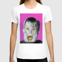 kevin russ T-shirts featuring Kevin by Douglas Hale