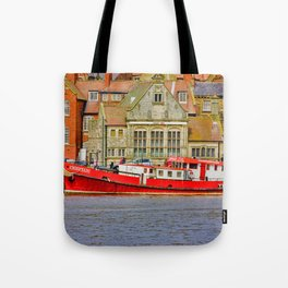 The Chieftain Tote Bag