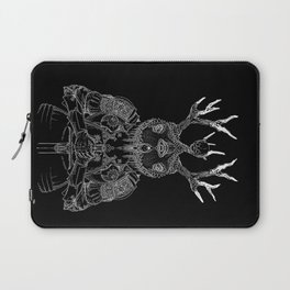 The Guardian Owl Laptop Sleeve