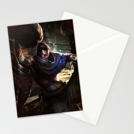 League of Legends YASUO Stationery Cards