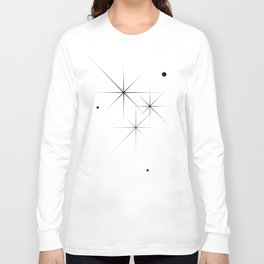 Silent Explosions Long Sleeve T-shirt