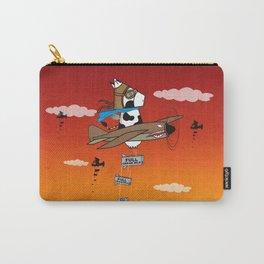Muso Milkwar Aircraft Carry-All Pouch