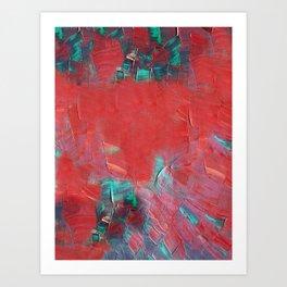 Le Quattro Stagioni - Estate Art Print