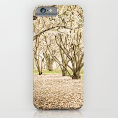 Blossom of Spring Slim Case iPhone 6s