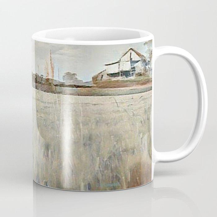 """""""The Farm"""" Coffee Mug"""