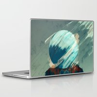 law Laptop & iPad Skins featuring Law Abiding Citizen by Jason Linn