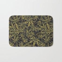 Forbidden herb Bath Mat
