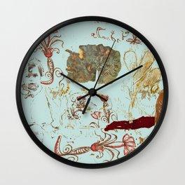 Isabel nostalgic Wall Clock