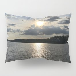 Afternoon on the Lake Pillow Sham