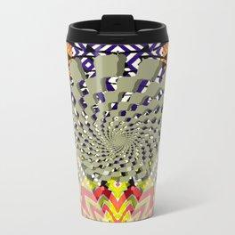 Portular Metal Travel Mug