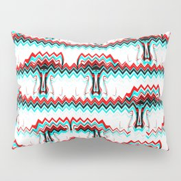 Imagine Tree Pillow Sham