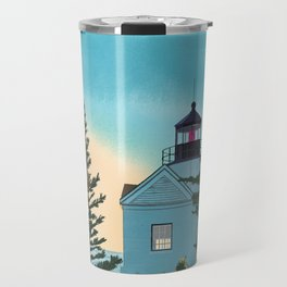 Shine the Light Travel Mug
