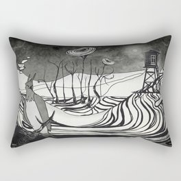 Orphan Dreamland Rectangular Pillow