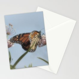 Monarch Butterfly XVII Stationery Cards