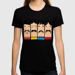 SPLHCB icons T-shirt
