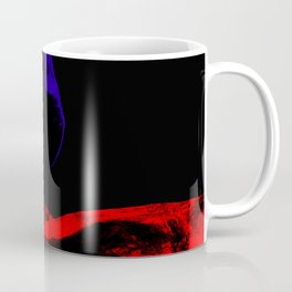 Chopin pop-art Coffee Mug