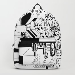 Prospectus, page one Backpack