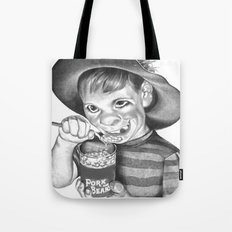 Artless Nonculture (Lowbrow) Tote Bag