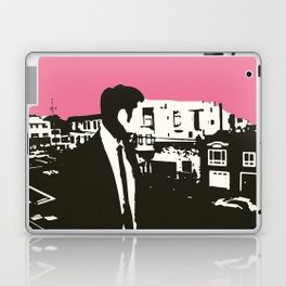 Dream Sequence Pink Laptop & iPad Skin