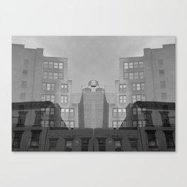 Reversal #4 Canvas Print