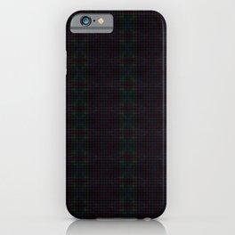 Pattern 4883 iPhone Case