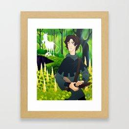 The Last Sexbang Framed Art Print
