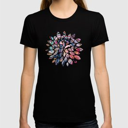 Colorful Fantasy Abstraction T-shirt