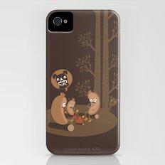 Urban Legend iPhone (4, 4s) Slim Case