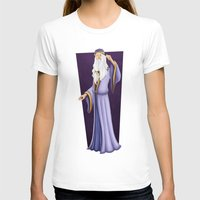 dumbledore T-shirts featuring Dumbledore by Zeynep Aktaş