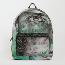 Pretty Noose: Tribute to Chris Cornell Backpack