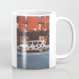Bleecker Street Coffee Mug