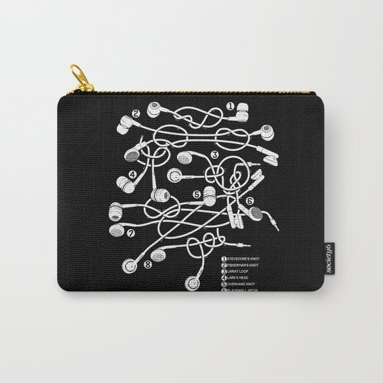 Sailor's Pocket Carry-All Pouch