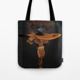 Khnum Tote Bag