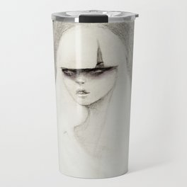 From the Other Side Travel Mug