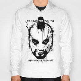 Far Cry 3 - The Definition of Insanity Hoody