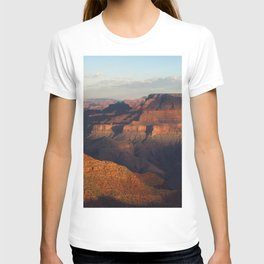 Grand Canyon Golden Hour T-shirt