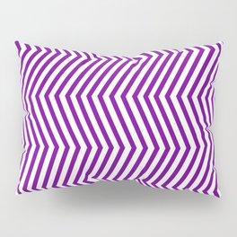 KAYA ((violet)) Pillow Sham