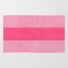 the pink II classic Rug