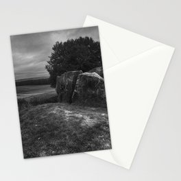 Coldrum Stones Stationery Cards