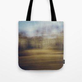 Malmo Train #2 Tote Bag