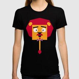 Sophisticated Lion T-shirt