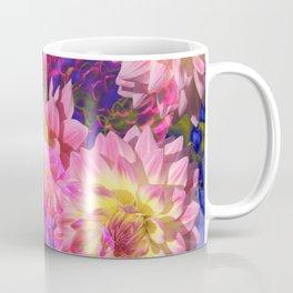 Floral Trip Coffee Mug