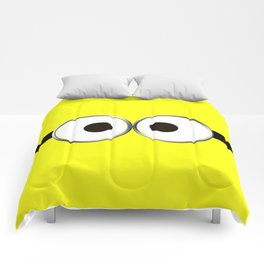 minion Comforters