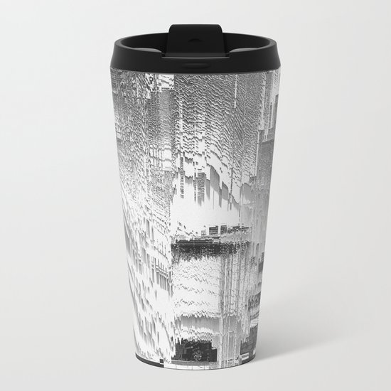 505 Metal Travel Mug