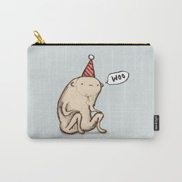 Honest Blob - Woo Carry-All Pouch