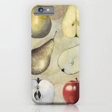 Fruit collage Slim Case iPhone 6s
