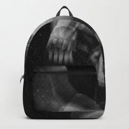 Plastic Dynamism 2 Backpack
