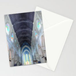St Andrews Cathedral Singapore Stationery Cards