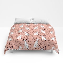 Dalmations by A. Talese Comforters
