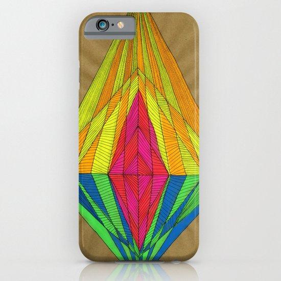 Diamond Light iPhone & iPod Case